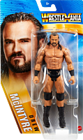 "WWE - Drew McIntyre WrestleMania Basic Collection 6"" Action Figure"