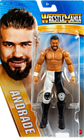 "WWE - Andrade WrestleMania Basic Collection 6"" Action Figure"