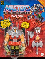 "Masters of the Universe - Ram Man Origins 5.5"" Action Figure"