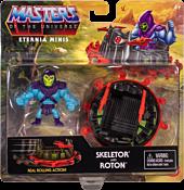 Masters of the Universe - Roton Skeletor Eternia Mini Vehicle