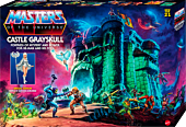 """Masters of the Universe - Castle Grayskull 5.5"""" Scale Action Figure Playset"""