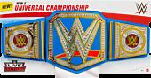 WWE - Universal Championship Belt Replica (One Size)