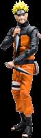 """Naruto: Shippuden - Naruto 7"""" Scale Action Figure 01"""