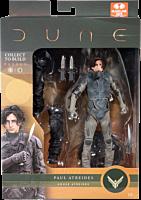 "Dune (2021) - Paul Atreides 7"" Action Figure"