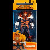 "My Hero Academia - Endeavor 7"" Scale Action Figure"