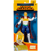 "My Hero Academia - Mirio Togata 7"" Scale Action Figure"