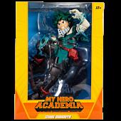 """My Hero Academia - Izuku Midoriya (Deku) Deluxe 12"""" Action Figure"""