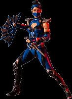 "Mortal Kombat 11 - Kitana 7"" Action Figure"