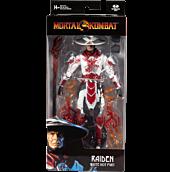 "Mortal Kombat 11 - Raiden Bloody White-Hot Fury Variant 7"" Action Figure"
