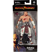 "Mortal Kombat 11 - Baraka Bloody Horkata Variant 7"" Action Figure"