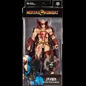 """Mortal Kombat 11 - Spawn Blood Feud Hunter Variant 7"""" Action Figure"""