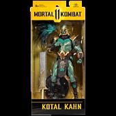 "Mortal Kombat 11 - Kotal Kahn 7"" Scale Action Figure"