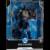 """Zack Snyder's Justice League (2021) - Darkseid DC Multiverse Megafig 10"""" Action Figure"""