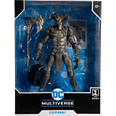 "Zack Snyder's Justice League (2021) - Steppenwolf DC Multiverse Megafig 10"" Action Figure"