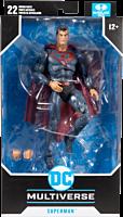"Superman: Red Son - Superman DC Multiverse 7"" Action Figure"