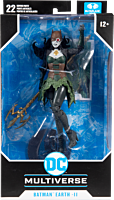 """Dark Nights: Metal - The Drowned DC Multiverse 7"""" Action Figure"""
