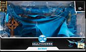"""Batman: Year Two - Batman DC Multiverse Gold Label 7"""" Scale Action Figure"""