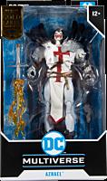 """Batman - Azrael Suit of Sorrows Gold Label DC Multiverse 7"""" Scale Action Figure"""