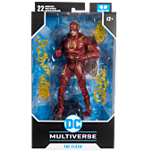 """Injustice 2 - The Flash 7"""" Action Figure"""