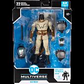 "Batman: Last Knight on Earth - Batman Build-A Bane DC Multiverse 7"" Action Figure"