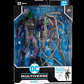 """Batman Beyond - Blight (Batman: Futures End Build-A-Figure) DC Multiverse 7"""" Scale Action Figure"""