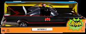 """Batman (1966) - Batmobile DC Retro 6"""" Action Figure Vehicle"""