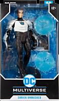 """Batman Beyond - Shriek Unmasked DC Multiverse 7"""" Scale Action Figure"""