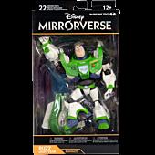 "Disney Mirrorverse - Buzz Lightyear 7"" Scale Action Figure"