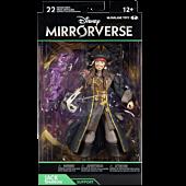 "Disney Mirrorverse - Jack Sparrow 7"" Scale Action Figure"