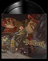 The Boxtrolls - Original Motion Picture Soundtrack by Dario Marianelli 2xLP Vinyl Record