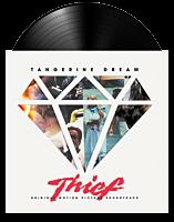 Thief - Original Motion Picture Soundtrack by Tangerine Dream LP Vinyl Record