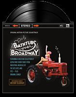 Bathtubs Over Broadway - Original Motion Picture Soundtrack 2xLP Vinyl Record