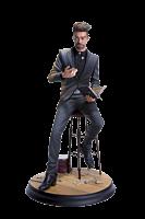 """Preacher - Jesse Custer 10"""" Statue"""