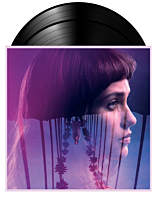 Gemini - Original Motion Picture Soundtrack by Keegan DeWitt LP Vinyl Record