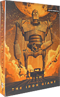 The Iron Giant - 1000 Piece Premium Jigsaw Puzzle by DKNG (Second Edition)