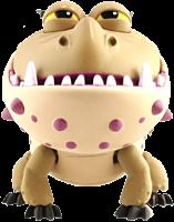 """Dragons - Meatlug 7"""" Vinyl Action Figure (Series 1)"""
