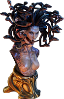 Medusa - 1:1 Scale Life Size Bust