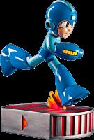"Megaman - Running Megaman 13"" Statue"