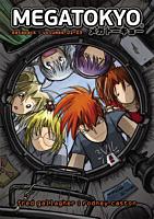 Megatokyo - Omnibus Volume 01 TPB (Trade Paperback)