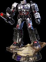 """Megatron 23"""" Statue"""