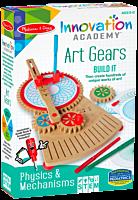 Melissa and Doug - Innovation Academy Art Gears