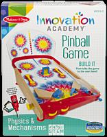 Melissa and Doug - Innovation Academy Pinball Game
