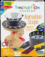 Melissa and Doug - Innovation Academy Animation Scope