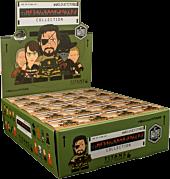 Metal Gear Solid V - Titans Blind Box Vinyl Figure Display Box