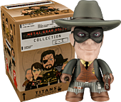 Metal Gear Solid V - Titans Blind Box Vinyl Figure