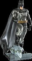 Batman - Batman Metallic Mini Statue