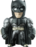 "Batman vs Superman: Dawn of Justice - Batman Metals 4"" Die-Cast Action Figure Main Image"