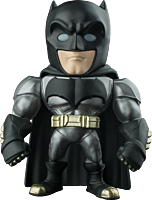 "Batman vs Superman: Dawn of Justice - Batman with Armour Metals 6"" Die-Cast Action Figure Main Image"