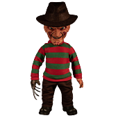 "A Nightmare on Elm Street - Freddy Krueger 15"" Mega Scale Action Figure"