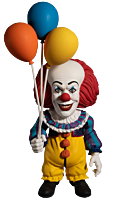 """IT (1990) - Pennywise Deluxe Designer Series 6"""" Action Figure"""